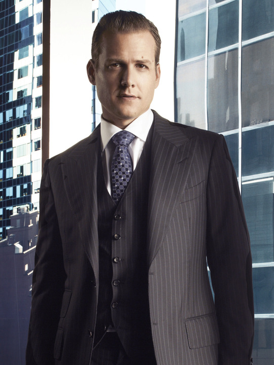 business suit example