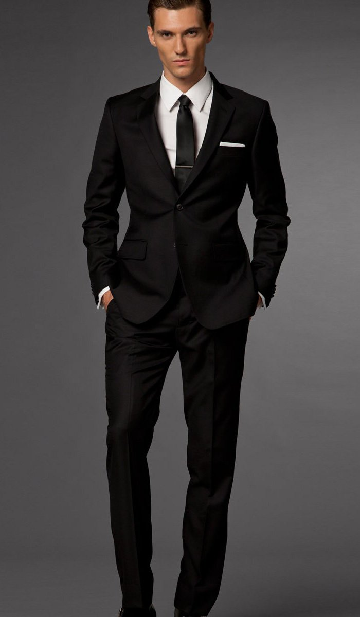 Custom Tailored Suits for Men: Shop & Reviews - Suits Expert