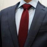 Men's Suit, Tie & Shirt Color Combinations Guide