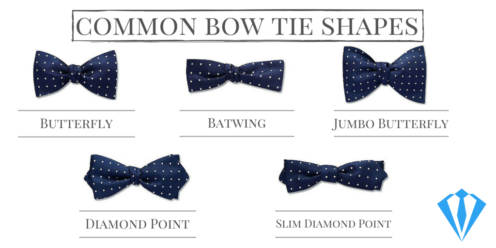 bow-tie-shapes-and-styles