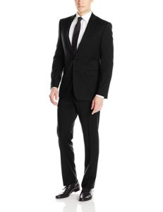 X-fit two-piece suit by Calvin Klein
