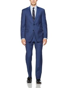Classic Fit Suit by Tommy Hilfiger