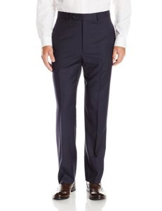 Nathan's tailored fit suit pants by Tommy Hilfiger
