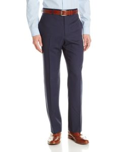 Men's Nathan tailored fit suit pants by Tommy Hilfiger