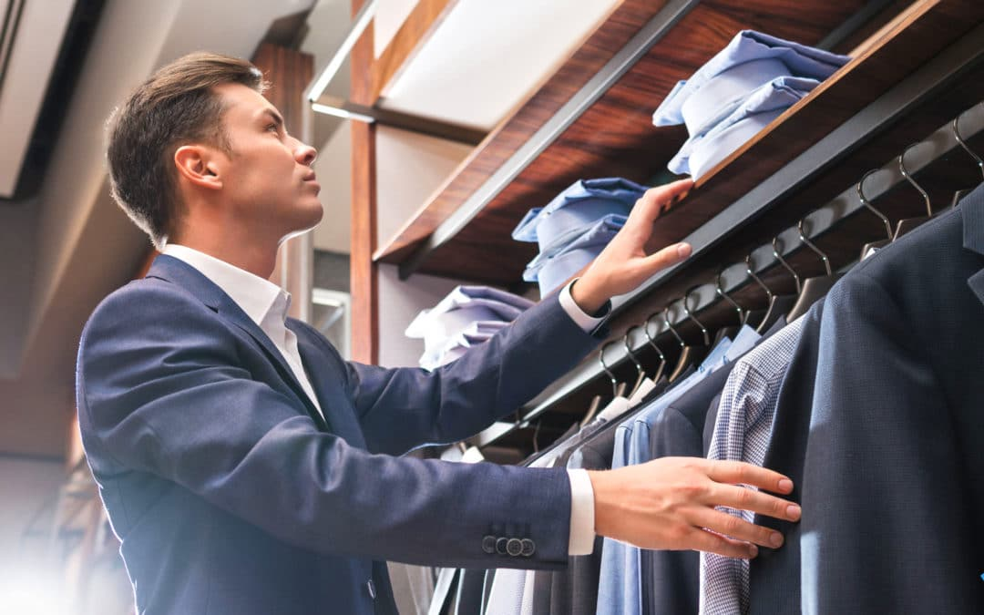 Short vs. Regular vs. Long Fit Suits: How to Find the Right Size
