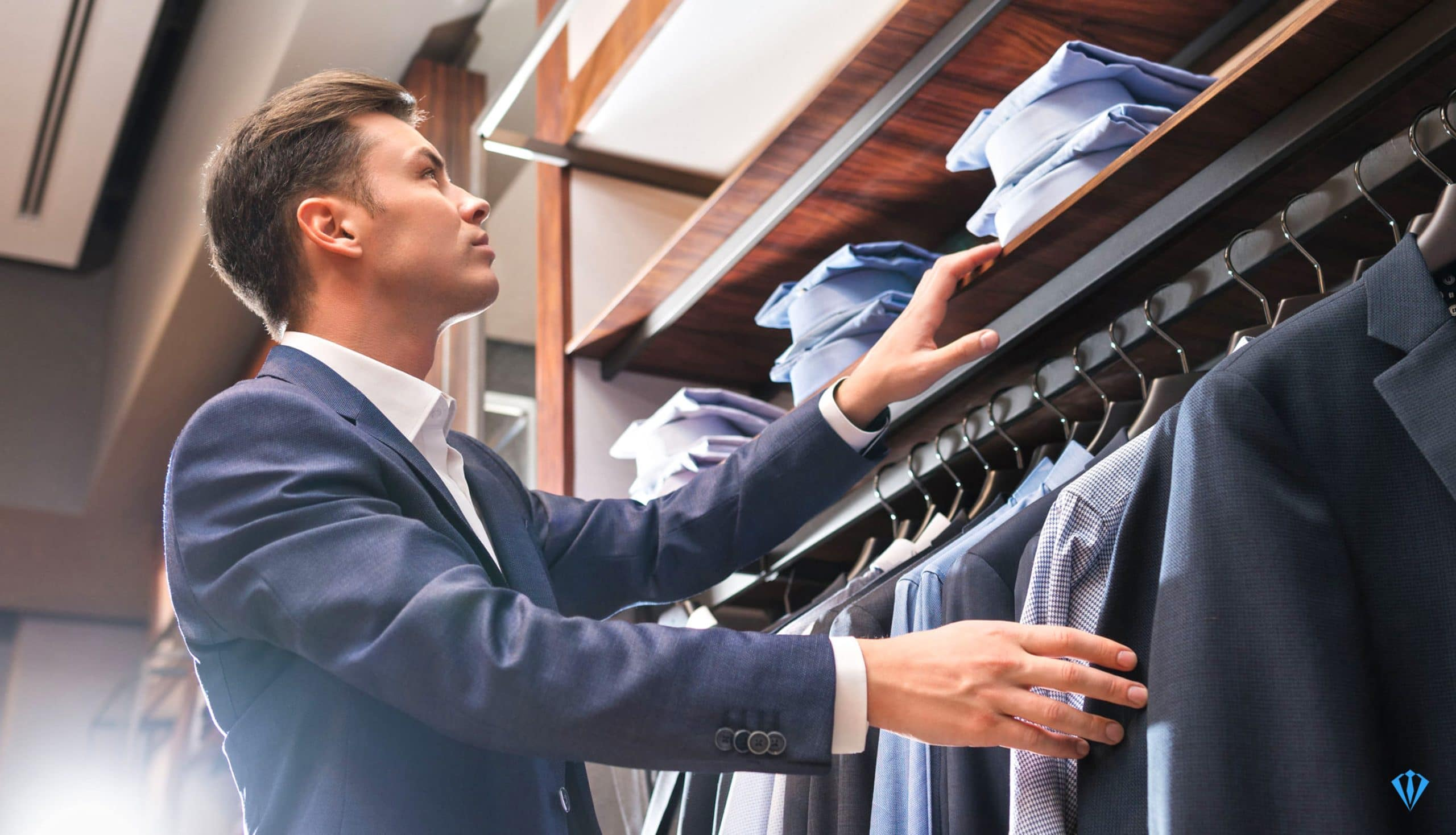 how to find the right suit size