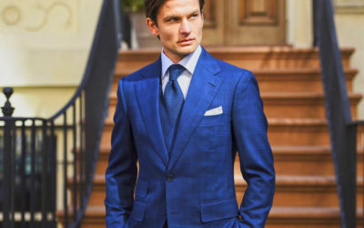 Ready-to-Wear vs. Made-to-Measure vs. Bespoke Tailored Suits