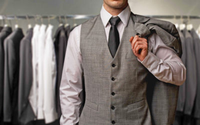 Men's Suit Vest Guide: How to Properly Wear a Waistcoat