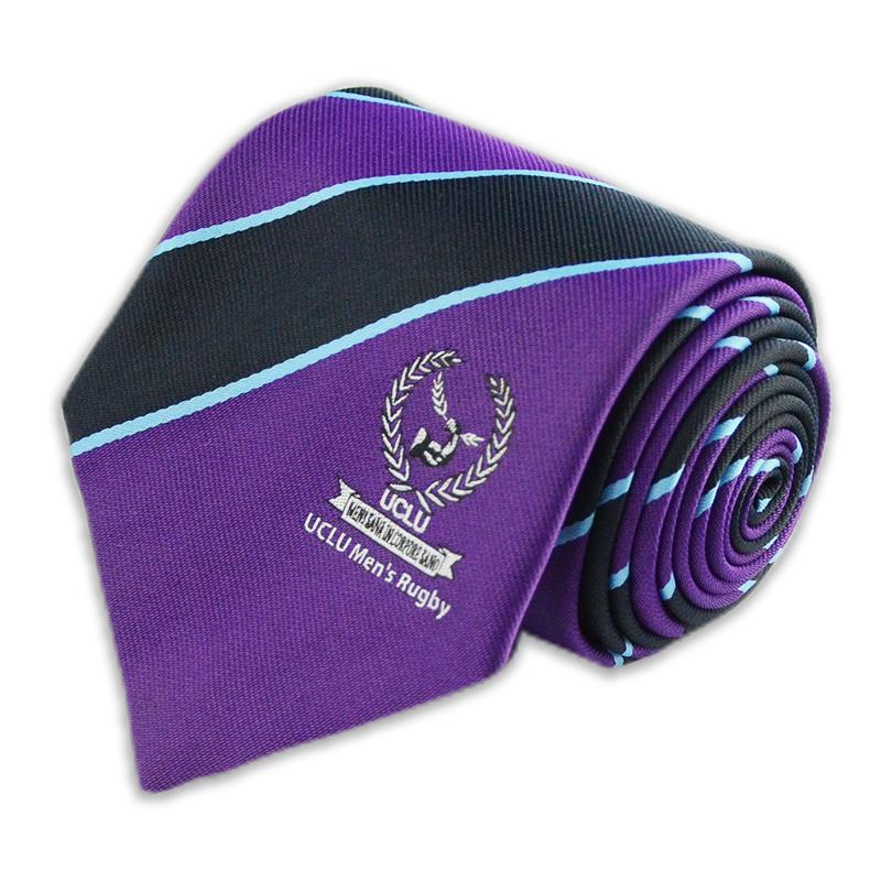 Club ties