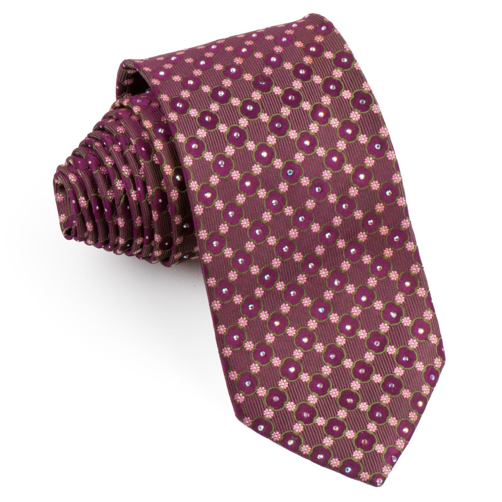 Foulard tie