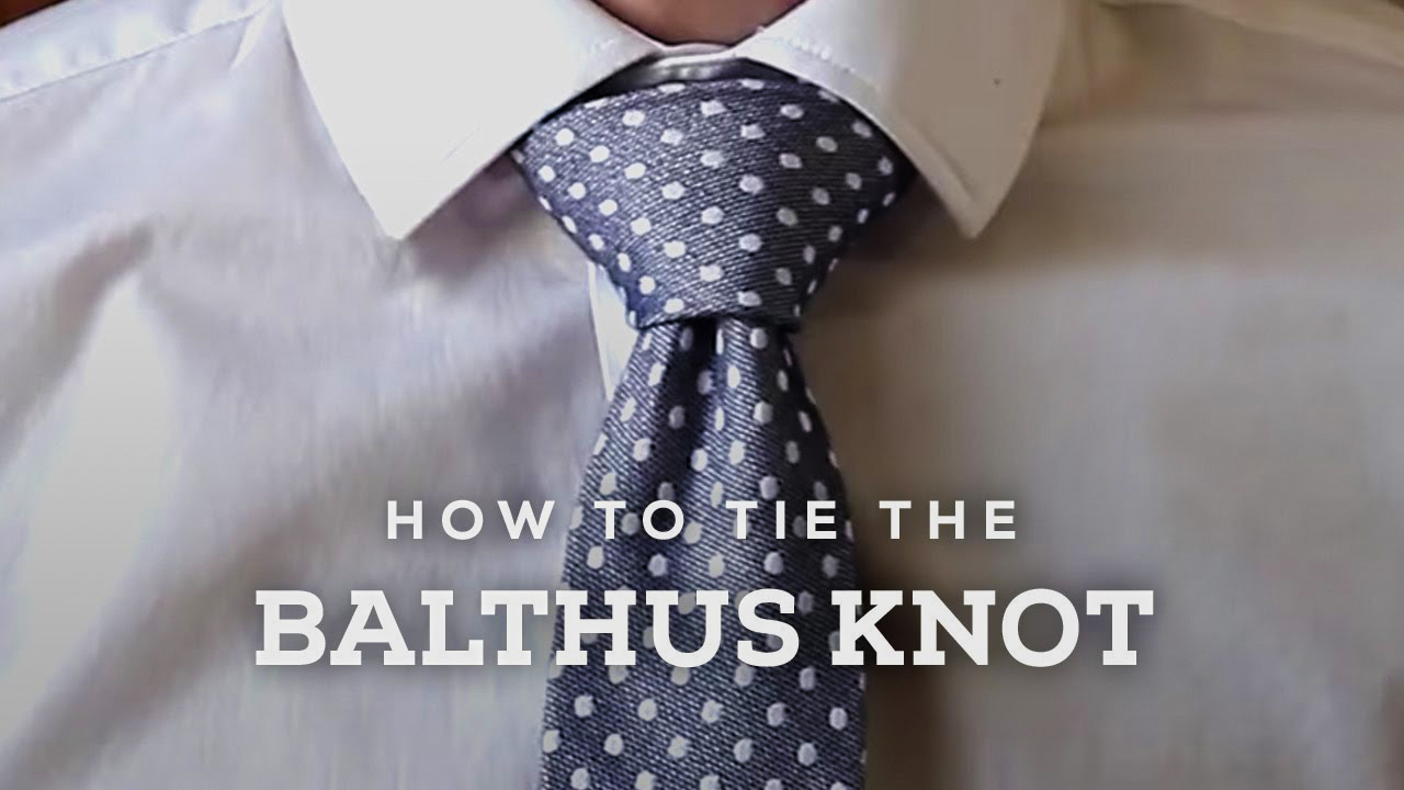 How to tie the Balthus knot