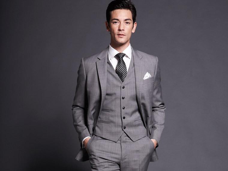 Affordable suits for men below 150$