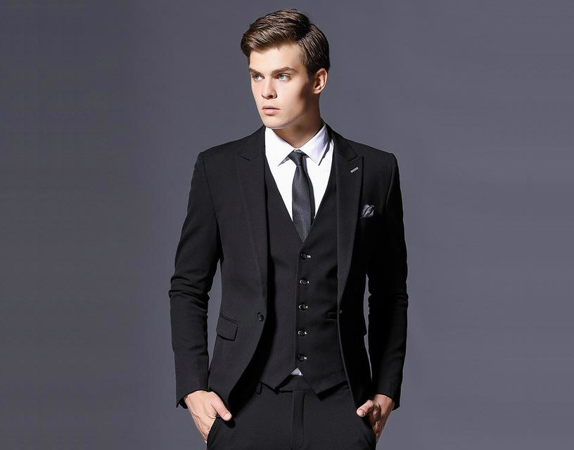 Affordable suits for men between 150$ - 300$