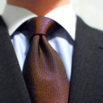 Men's Ties: Fabrics, Style and How to Tie a Tie - Complete Guide