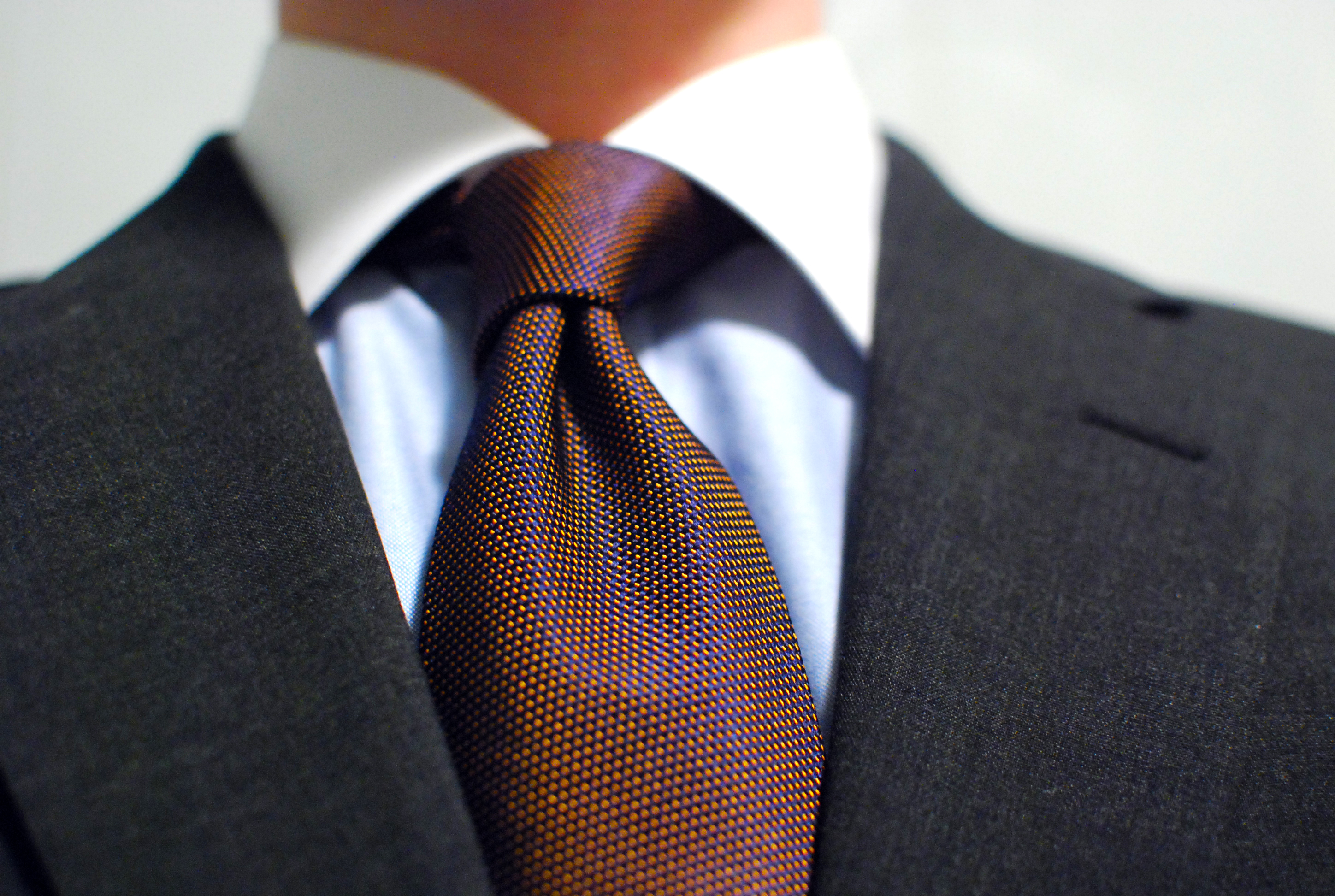 Men's ties guide: How to tie a tie and everything you need to know about neckties.