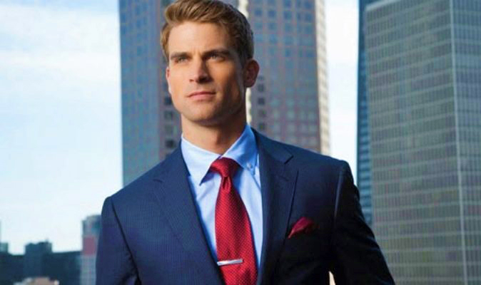 32bbb08e994c Men's Suit, Tie & Shirt Color Combinations Guide - Suits Expert