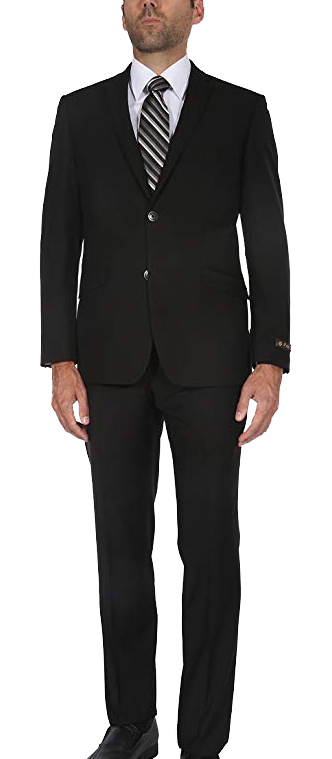 P&L Premium slim fit suit