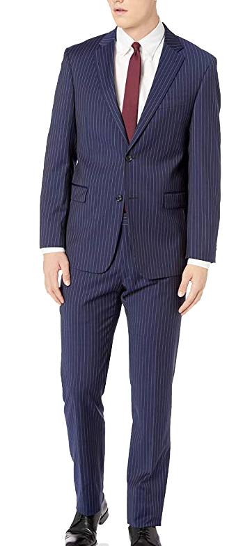 Tommy Hilfiger modern fit suit