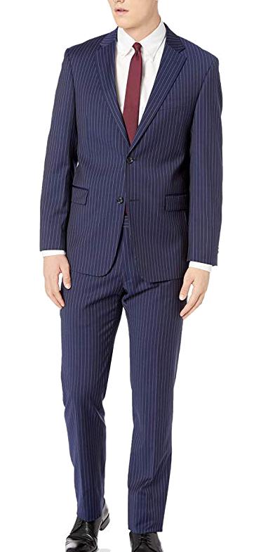 Tommy Hilfiger modern fit suit