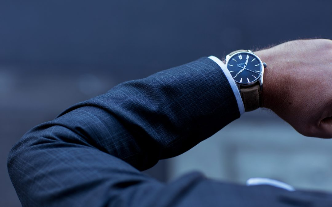 Match Your Style by Picking the Right Watch