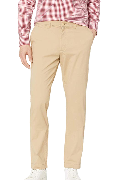 Mallet chino pants by Tommy Hilfiger