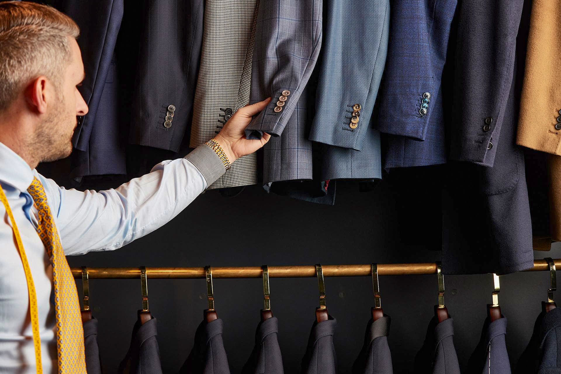 Best Expensive Men's Suits You Can Consider - Suits Expert