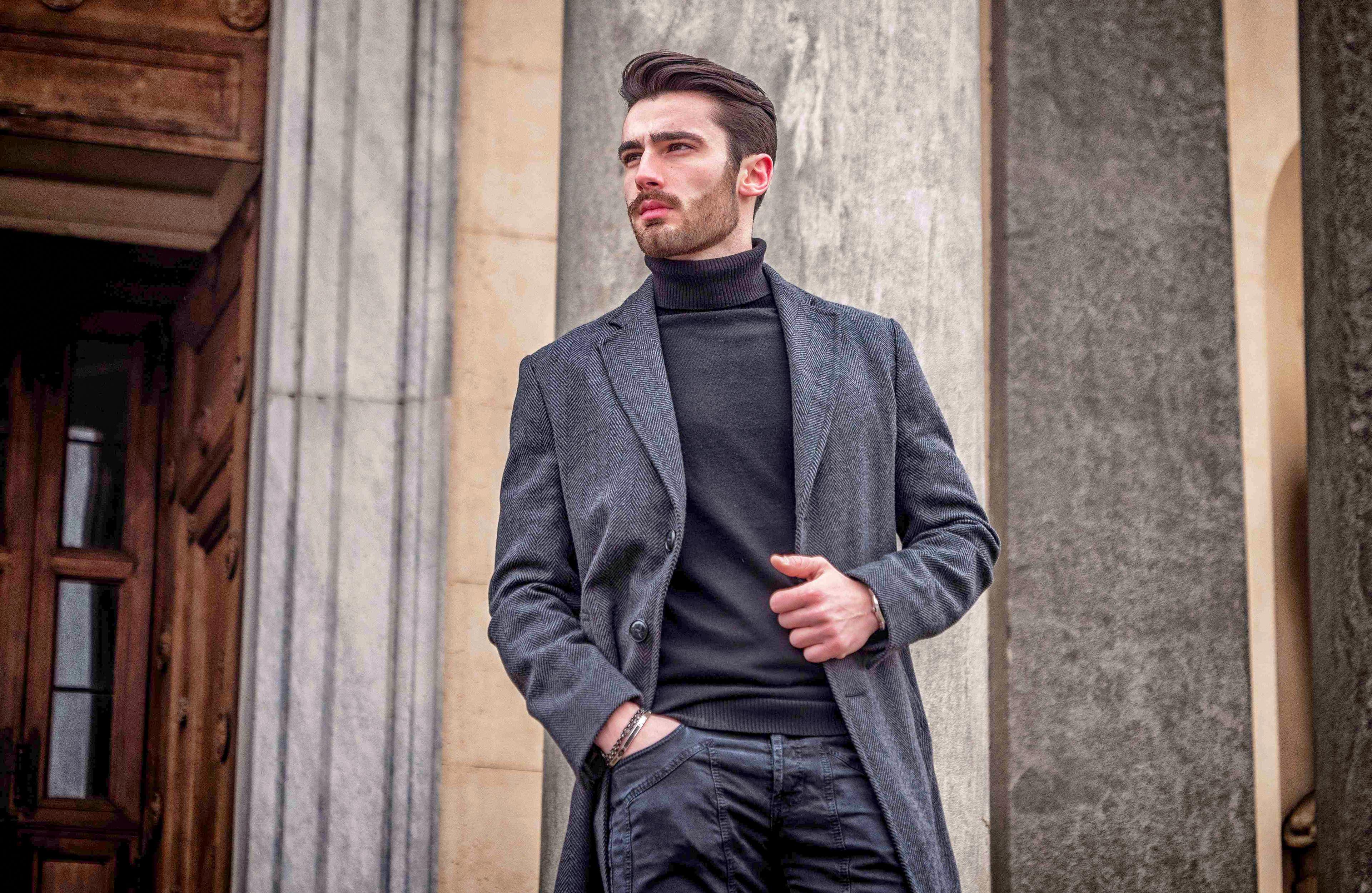 Men's business casual dress code & attire