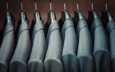 Men's Suit Fabrics Guide