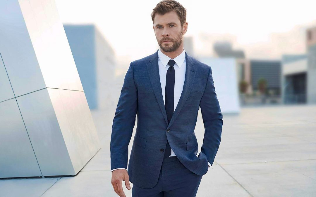 Best suit brands for men cover