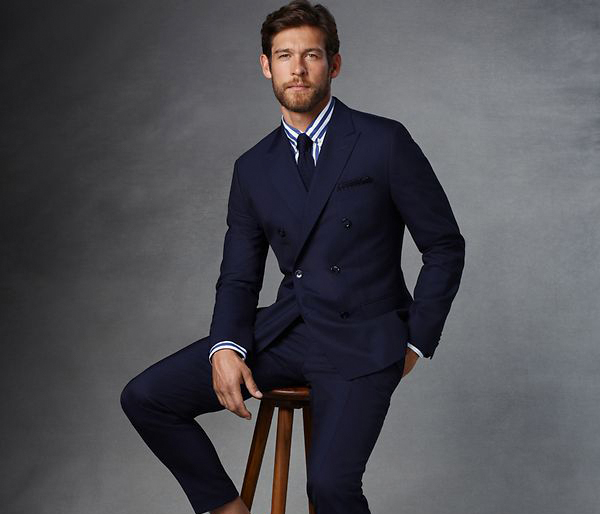 Tommy Hilfiger business suits
