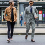 Men's dress code types guide