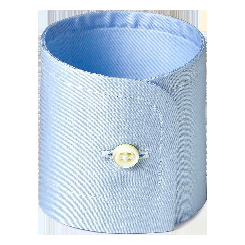 Barrel cuff style