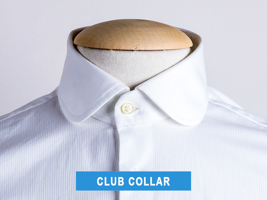 The club collar type