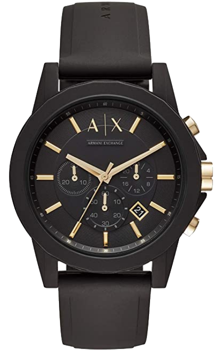 A|X Armani Exchange Chronograph