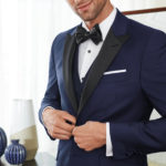 best affordable tuxedo for men