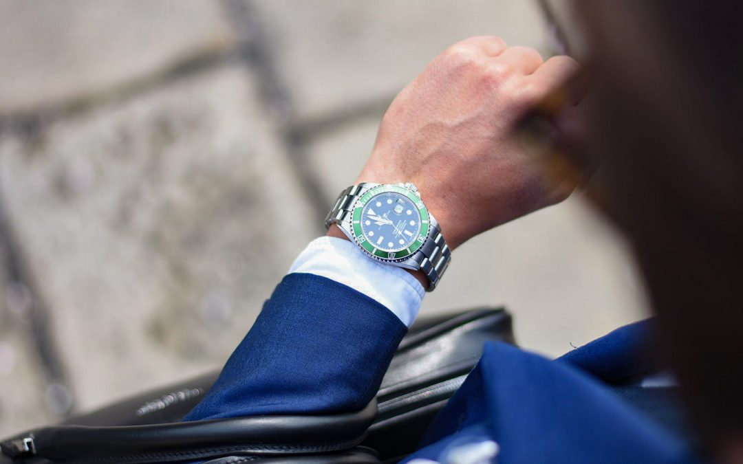 Best Affordable Watches for Men