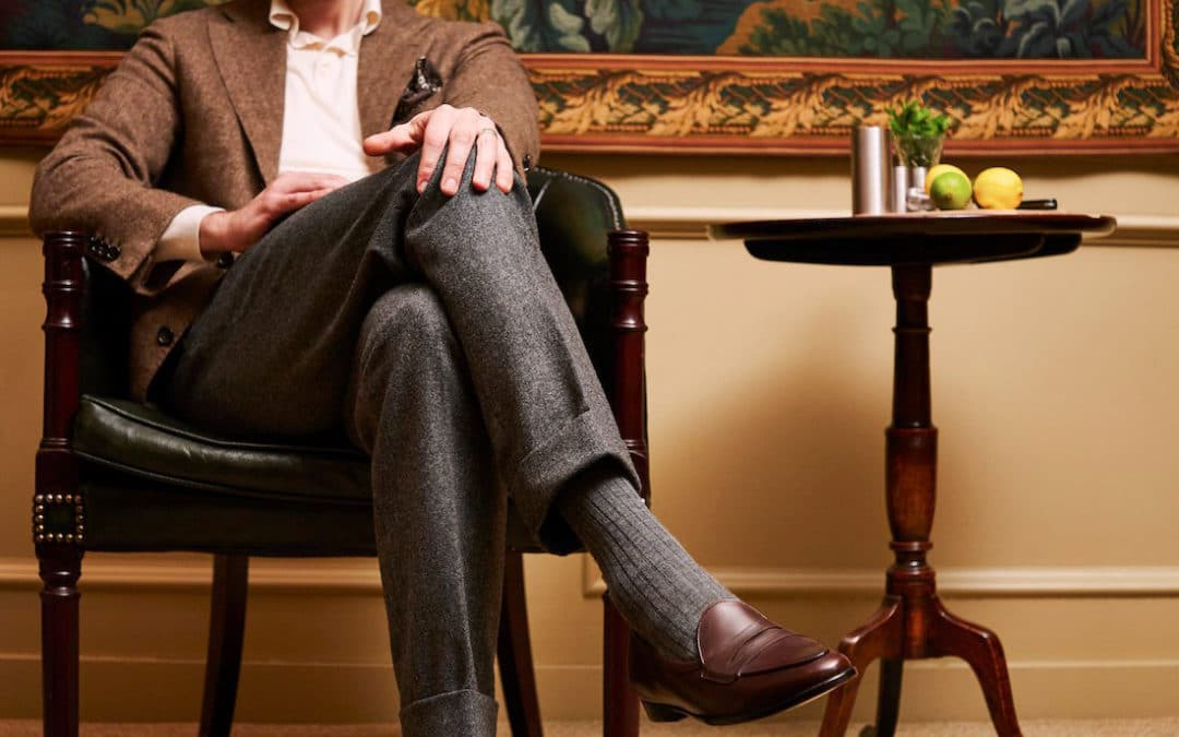 what are dress slacks and which are the best slacks for men