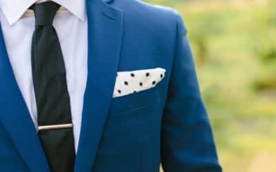 Best Men's Suit Accessories
