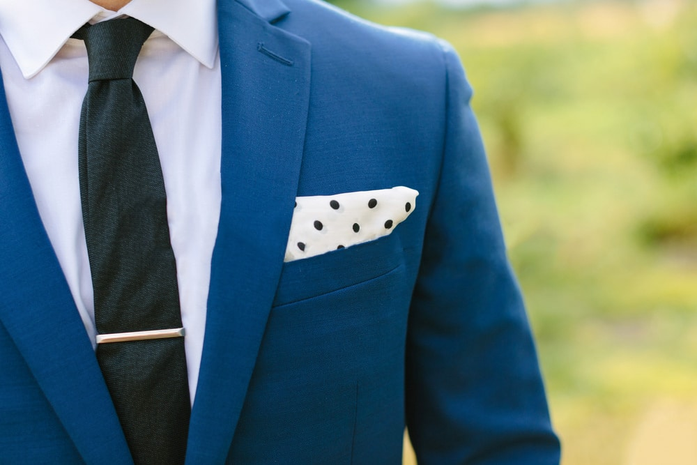 Best Men's Suit Accessories