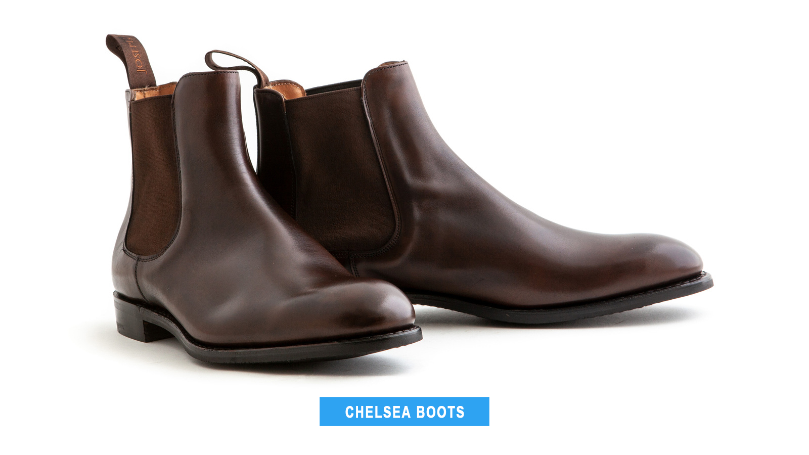 chelsea boot shoe style