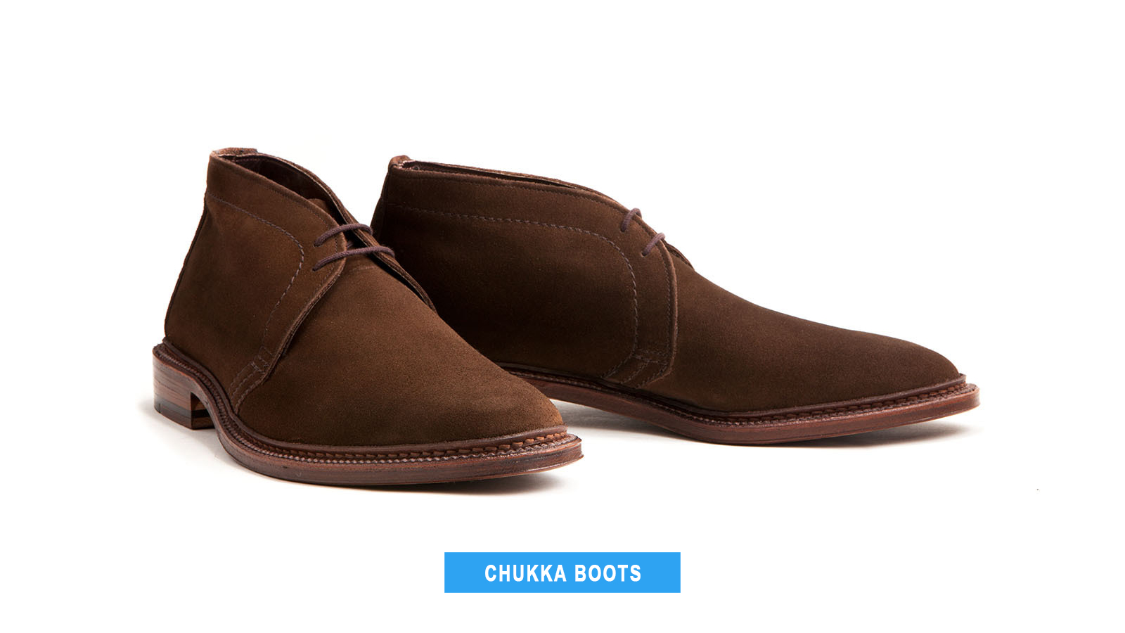 chukka suede boot shoe style for
