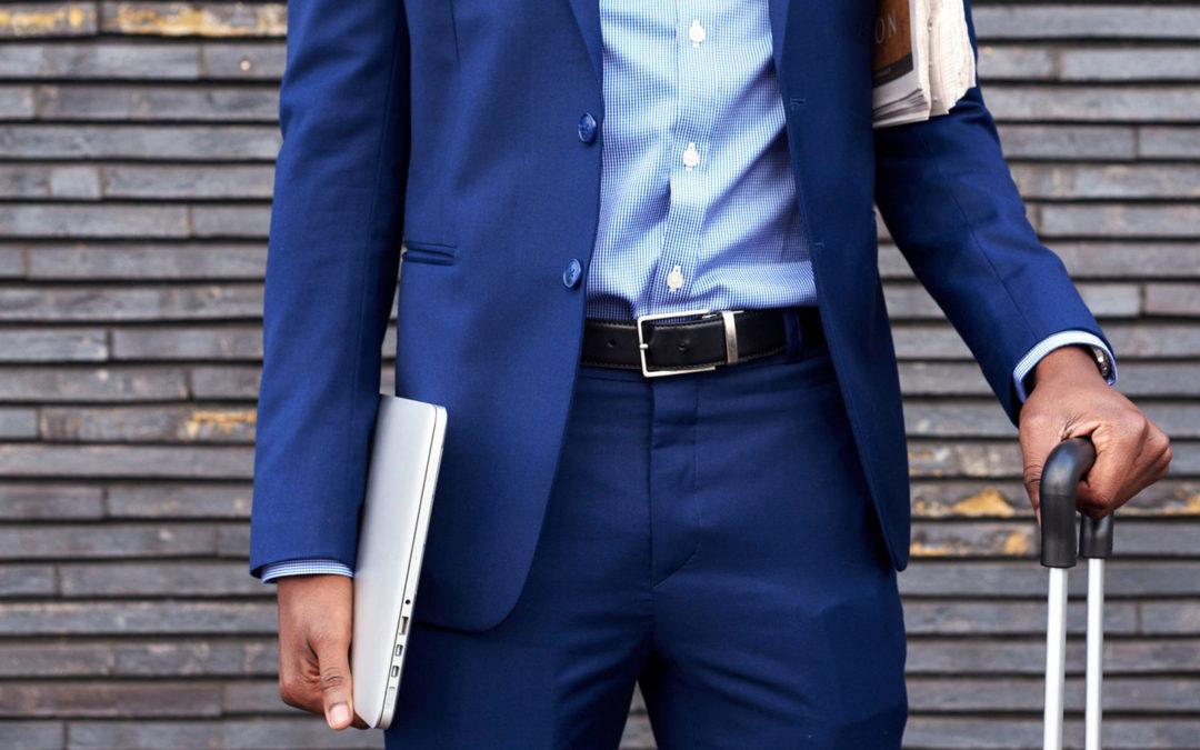 Complete Men's Belts Guide