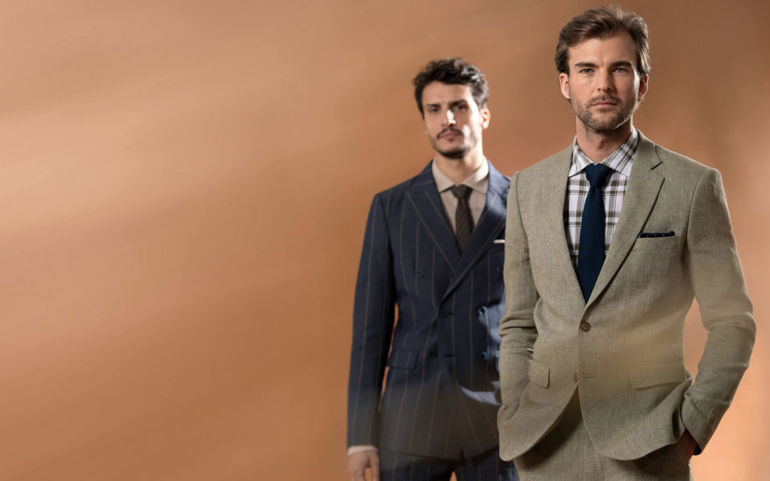 Hockerty Custom Made-to-Measure Suits Review