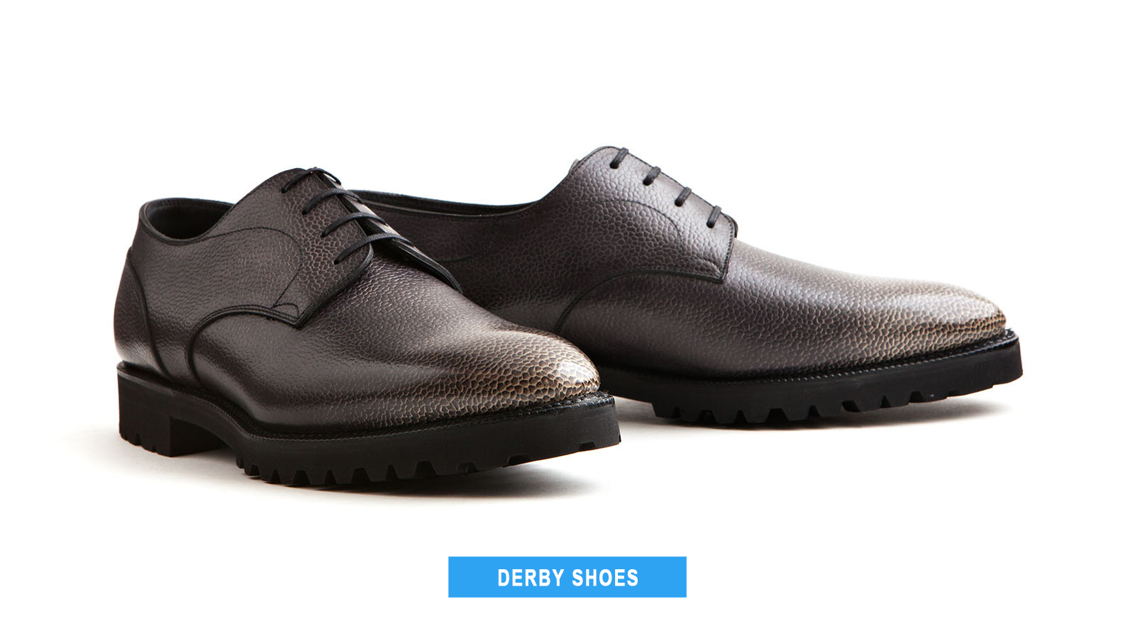 derby dress shoes style