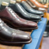 different types of men's dress shoes styles