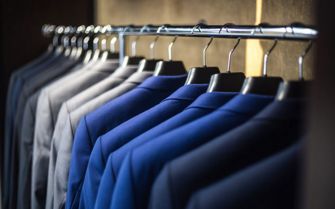 How to Choose the Right Suit Color