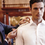 dress shirt size, fit, and measurement