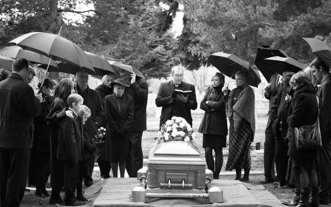What to Wear to a Funeral: Attire for Men