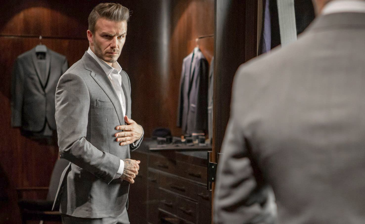 How to Wear a Suit: Complete Guide