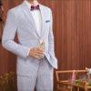 how to wear a seersucker suit